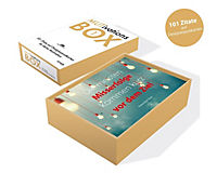 MUTivationsbox - 101 Impulse für Ihre Motivation - Produktdetailbild 11