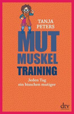 Mutmuskeltraining, Tanja Peters