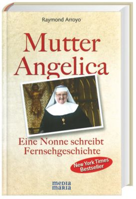 Mutter Angelica, Raymond Arroyo