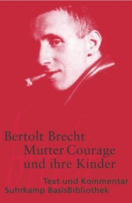 Mutter Courage und ihre Kinder, Bertolt Brecht