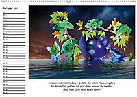 Mutter Erde und ihre Kostbarkeiten. Mit indianischen Weisheiten (Wandkalender 2019 DIN A2 quer) - Produktdetailbild 1