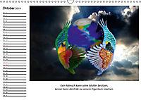 Mutter Erde und ihre Kostbarkeiten. Mit indianischen Weisheiten (Wandkalender 2019 DIN A3 quer) - Produktdetailbild 10