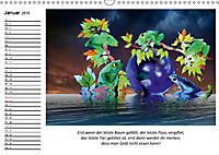 Mutter Erde und ihre Kostbarkeiten. Mit indianischen Weisheiten (Wandkalender 2019 DIN A3 quer) - Produktdetailbild 1