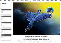 Mutter Erde und ihre Kostbarkeiten. Mit indianischen Weisheiten (Wandkalender 2019 DIN A3 quer) - Produktdetailbild 6