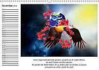Mutter Erde und ihre Kostbarkeiten. Mit indianischen Weisheiten (Wandkalender 2019 DIN A3 quer) - Produktdetailbild 11