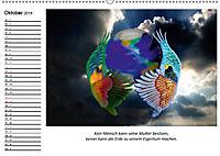 Mutter Erde und ihre Kostbarkeiten. Mit indianischen Weisheiten (Wandkalender 2019 DIN A2 quer) - Produktdetailbild 10