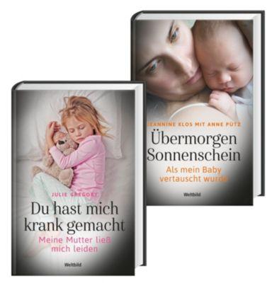 Mutterliebe - Mutterhass 2er Package, Jeannine Klos, Julie Gregory