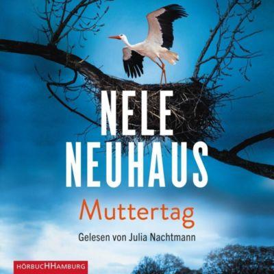 Muttertag, 2 MP3-CD - Nele Neuhaus |
