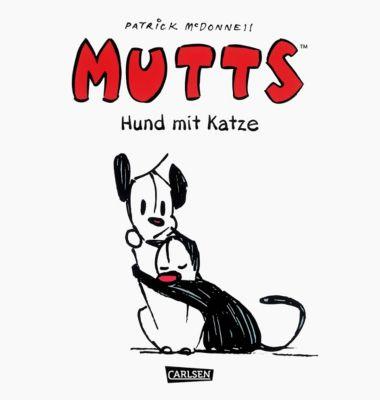 Mutts: Hund mit Katze - Patrick McDonnell pdf epub