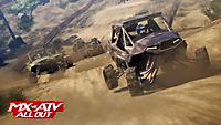 MX vs ATV - All Out - Produktdetailbild 1