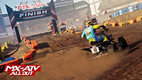 MX vs ATV - All Out - Produktdetailbild 10