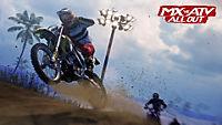 MX vs ATV - All Out - Produktdetailbild 6