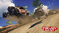 MX vs ATV - All Out - Produktdetailbild 5