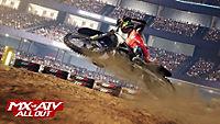MX vs ATV - All Out - Produktdetailbild 2