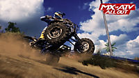 MX vs ATV - All Out - Produktdetailbild 8