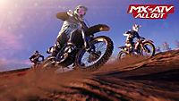 MX vs ATV - All Out - Produktdetailbild 7