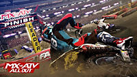 MX vs ATV - All Out - Produktdetailbild 9