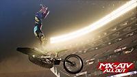 MX vs ATV - All Out - Produktdetailbild 4