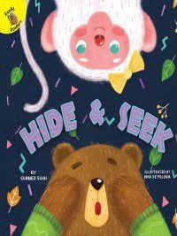 My Adventures: Hide and Seek, Summer Shah