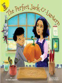 My Adventures: The Perfect Jack-O'-Lantern, Victoria Abbott