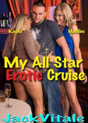 My All Star Erotic Cruise, Jack Vitale
