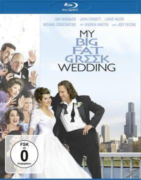 My Big Fat Greek Wedding, Nia Vardalos