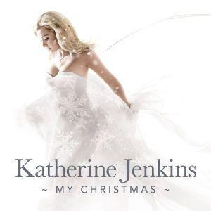 My Christmas, Katherine Jenkins, Dodd, Rowland, Franglen