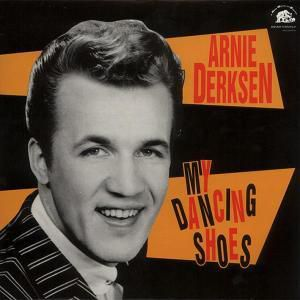 My Dancing Shoes (Vinyl), Arnie Derksen