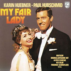 My Fair Lady, Chor+Orch.D.Theaters D.Westens