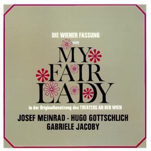 My Fair Lady, Fehring