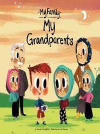 My Family: My Grandparents, Claudia Harrington