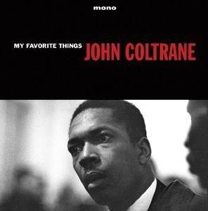 My Favourite Things, John Coltrane