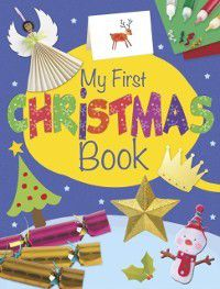 My First Christmas Book, Jane Winstanley