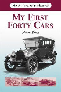 My First Forty Cars, Nelson Bolan