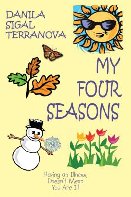 My Four Seasons, Danila Sigal Terranova