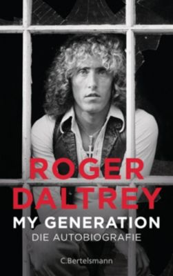 My Generation - Roger Daltrey pdf epub