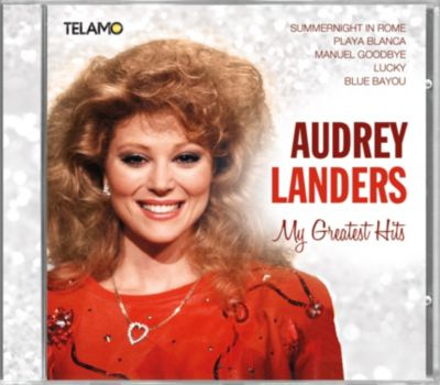 My Greatest Hits, Audrey Landers