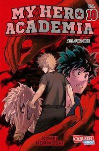 My Hero Academia, Kohei Horikoshi