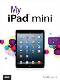 My iPad® mini, Gary Rosenzweig