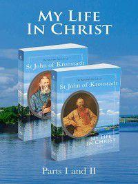 My Life in Christ, Ivan Sergiev