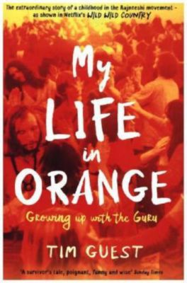 My Life in Orange, Tim Guest