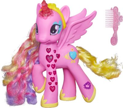 My Little Pony Prinzessin Cadance