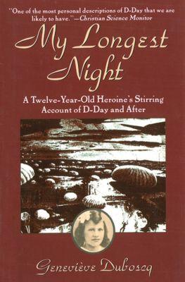 My Longest Night, Geneviève Duboscq