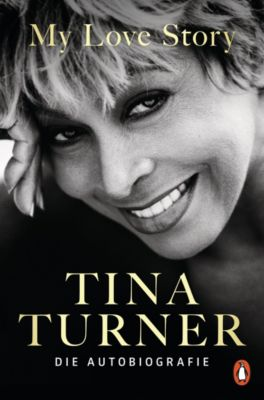 My Love Story, Tina Turner