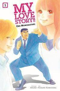 My Love Story!! - Ore Monogatari: Starter-Spar-Pack, Kazune Kawahara, Aruko