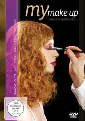 My Make-Up - Die große Schminkschule, Diverse Interpreten