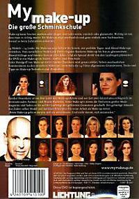 My Make-Up - Die große Schminkschule - Produktdetailbild 1