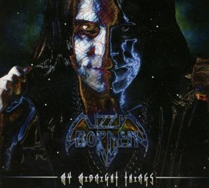 My Midnight Things, Lizzy Borden