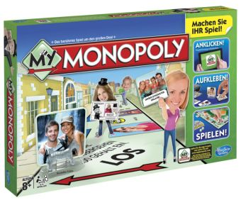 My Monopoly (Spiel)