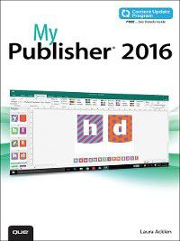 My...: My Publisher 2016, Laura Acklen
